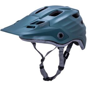 Kali Maya 3.0 SLD Helmet, matt green/silver